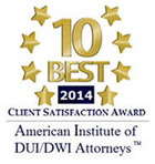 Best DUI Lawyer Tacoma